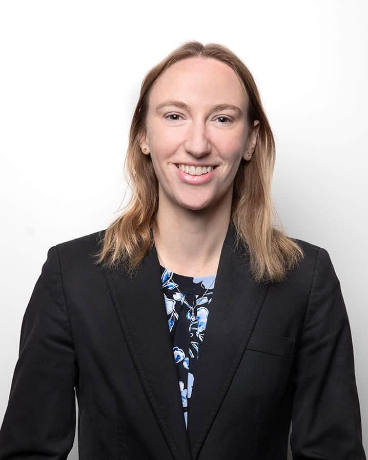 Nicole Keeler