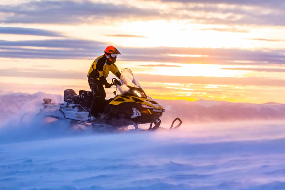 What to Do If You're Injured in a Snowmobile Accident