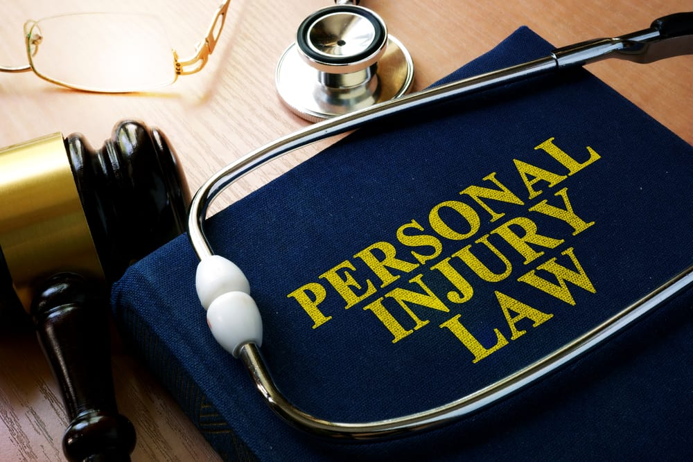 Why Serious Injuries Need Personal Injury Lawyers